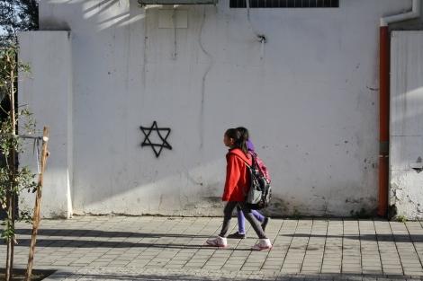 Florintin neighbourhood of South Tel AViv